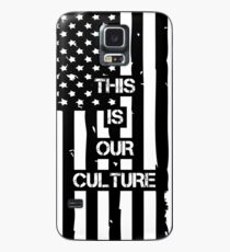 American Beauty/American Psycho (Fall Out Boy) Case/Skin for Samsung Galaxy