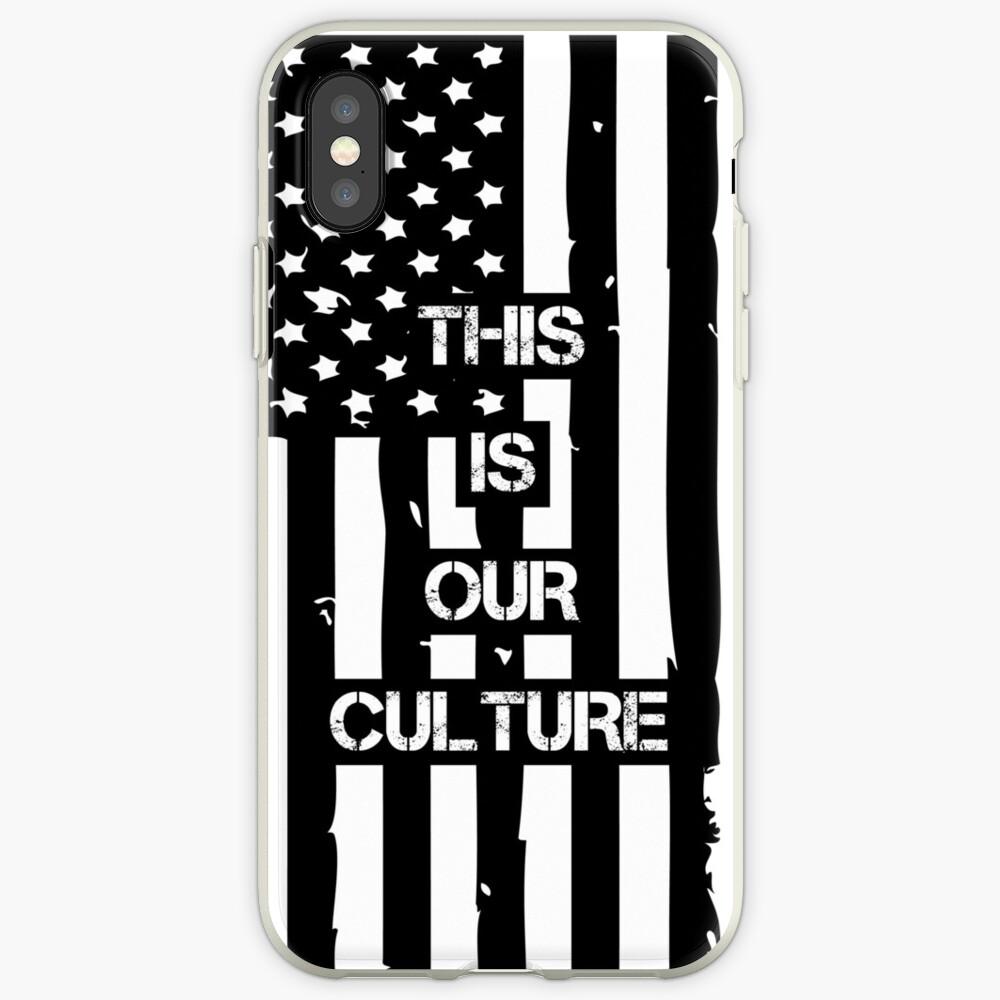 American Beauty / American Psycho (Fall Out Boy) Vinilos y fundas para iPhone