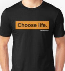 Choose Life Unisex T-Shirt