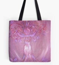 Divine Feminine Tote Bag