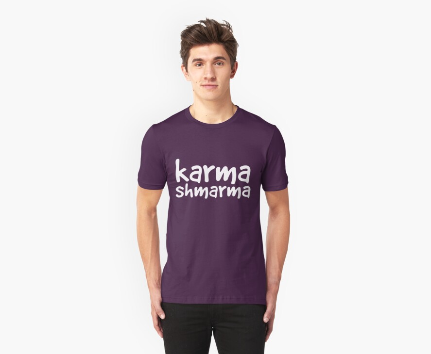 Karma Shmarma by e2productions