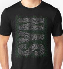 syn-ack Unisex T-Shirt