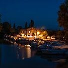 Canal du Midi 12 by Jacinthe Brault
