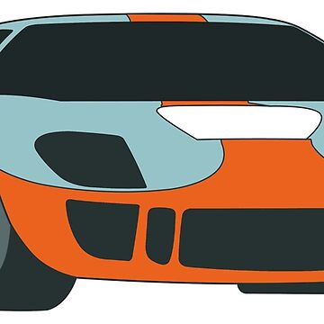 Racecar! by veyr0n