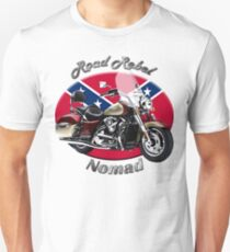 Kawasaki Nomad Road Rebel T-Shirt
