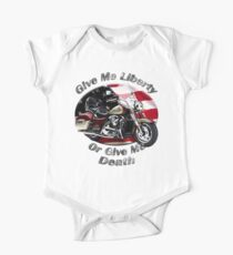 Kawasaki Nomad Give Me Liberty Kids Clothes