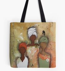 Sisterhood Series 2 Tote Bag