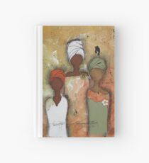 Sisterhood Series 2 Hardcover Journal