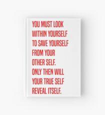 Zuko - Du selbst Notizbuch