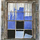Old window by ValM