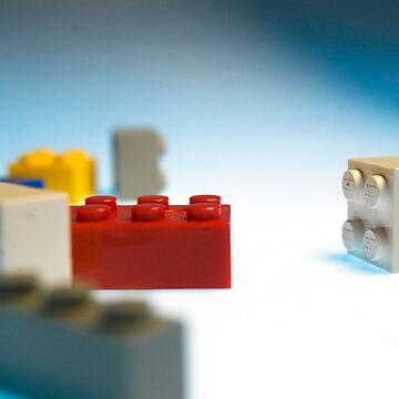 Lego by GFD558