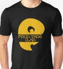 Poon-Tang Clan T-Shirt