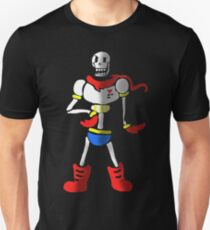 Undertale The Great Papyrus Unisex T-Shirt