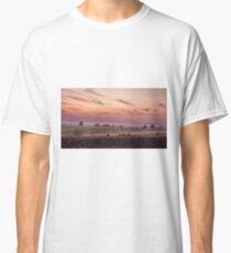 Pokolbin NSW Australia Classic T-Shirt