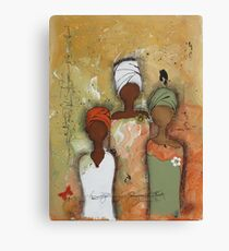Sisterhood Series 2 Canvas Print