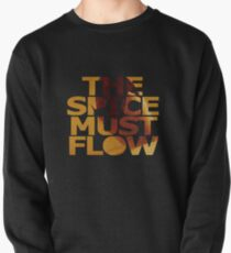 The Spice Must Flow Pullover