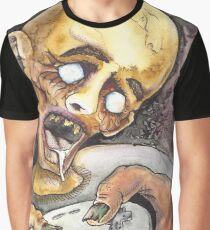 GameRRRGH! Graphic T-Shirt