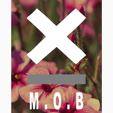 X MOB by lonelycreations