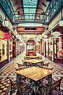 Adelaide Arcade by Raymond Warren