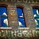 WonkyTonk Nashville Blues by paintingsheep