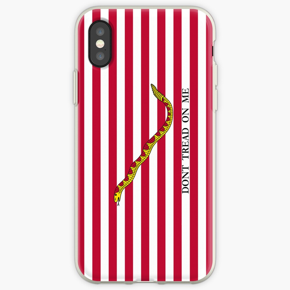Navy Jack iPhone Case & Cover