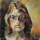 Aline by Barbara Pommerenke