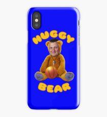 HUGGY BEAR iPhone Case/Skin