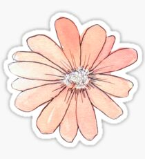 Flower tumblr Sticker