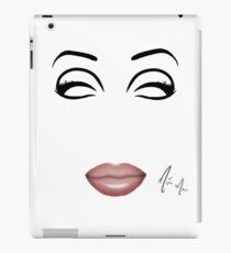 Chad Michaels - Minimalist Queens iPad Case/Skin
