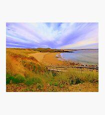 Donegal Gaeltacht Beach Photographic Print