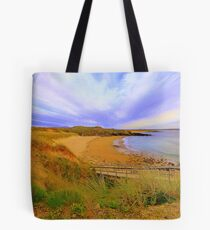 Donegal Gaeltacht Beach Tote Bag
