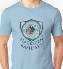 Blackburn Basilisk Team Shirt Unisex T-Shirt
