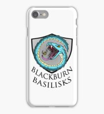 Blackburn Basilisk iPhone Case iPhone Case/Skin