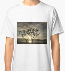 Corel Trees Classic T-Shirt