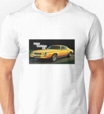 GTA Style Camaro  Unisex T-Shirt
