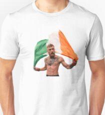 Conor McGregor UFC Fighter Unisex T-Shirt