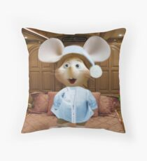 *•.¸♥♥¸.•*MY FAVORITE CHILDHOOD MOUSE TOPO GIGIO PICTURE,PILLOW AND OR TOTE BAG *•.¸♥♥¸.•* Dekokissen