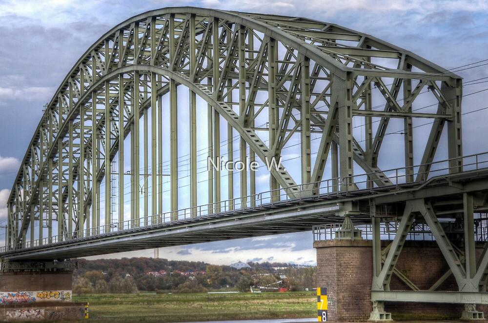 bridge by Nicole W.