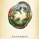 pastoral by Vin  Zzep
