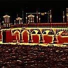 Lions Bridge by Thomas Chorbak