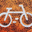 Bicycle sign by luissantos84