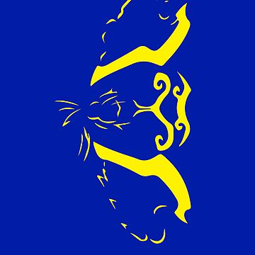 King Varian Wrynn by RaydenLight