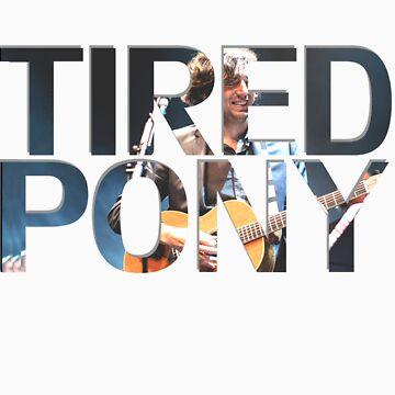 Tired Pony by SmashDesigns
