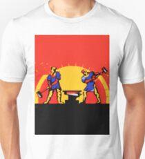 POWER OF PROLETARIAT WORKING CLASS T-Shirt