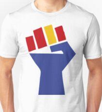 RAISED FIST RESISTANCE T-Shirt