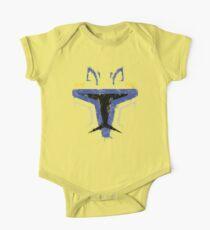 Minimalist Captain Rex Kids Clothes