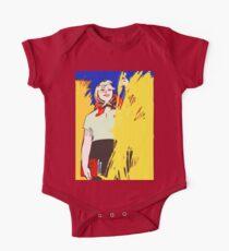 COMMUNIST PROPAGANDA  FUTURE  Kids Clothes