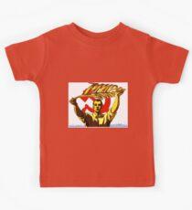 SOVIET LAND Kids Clothes