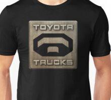 Truck Toyota Unisex T-Shirt