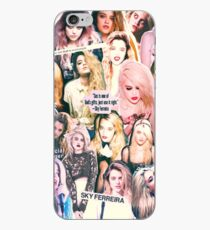 Sky Ferreira iPhone Case